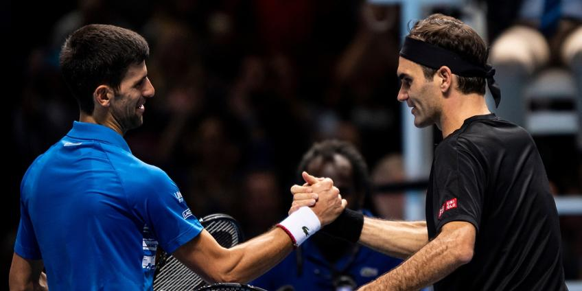 'Roger Federer, Nadal, Djokovic dominate to such an extreme that...', says young star