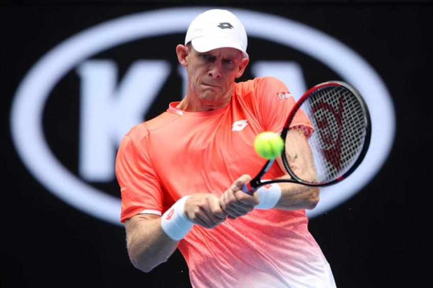 "Kevin Anderson: ""I want to challenge rivals from the top at Majors and Masters 1000'"