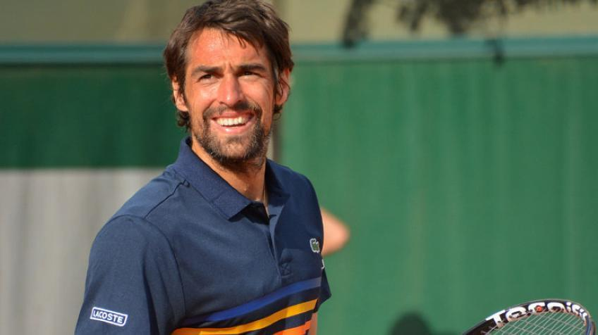 Jeremy Chardy: Watching tennis can take long time, I'm for changes
