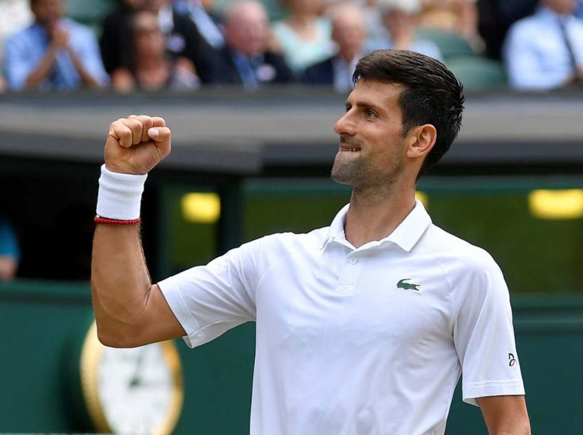 'People cannot understand how quickly Novak Djokovic...', says his former coach