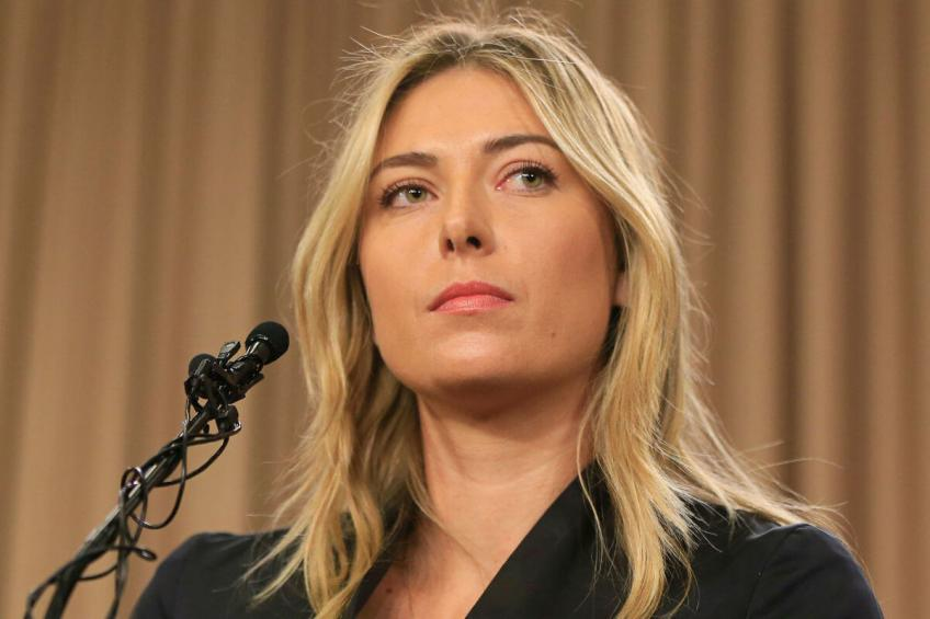 "Maria Sharapova on the 2016 doping ban: ""It was my agent's fault"""