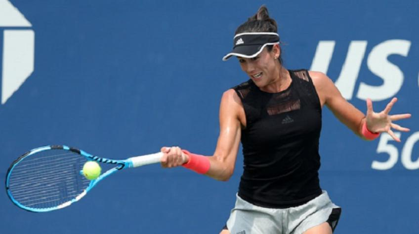 Garbine Muguruza plans to play US Open and French Open