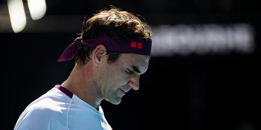 Roger Federer: 'It will be a very interesting step not to work on something and...'
