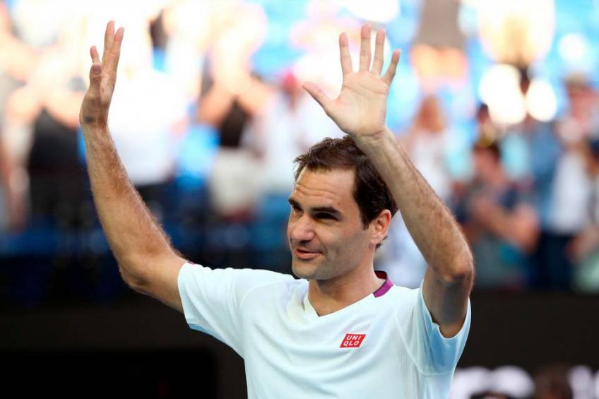 'Roger Federer was always cursing', says former World No. 3