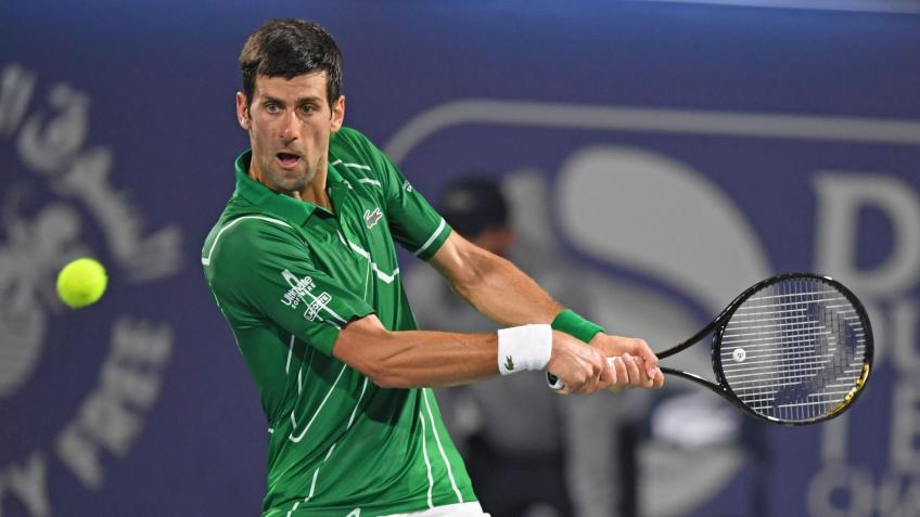 Fake Novak Djokovic interview leads to Bitcoin scam in Serbia