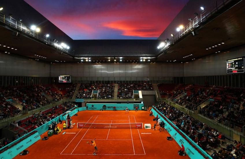"Antonio Zapatero: ""I don't think the Mutua Madrid Open will take place this year"""