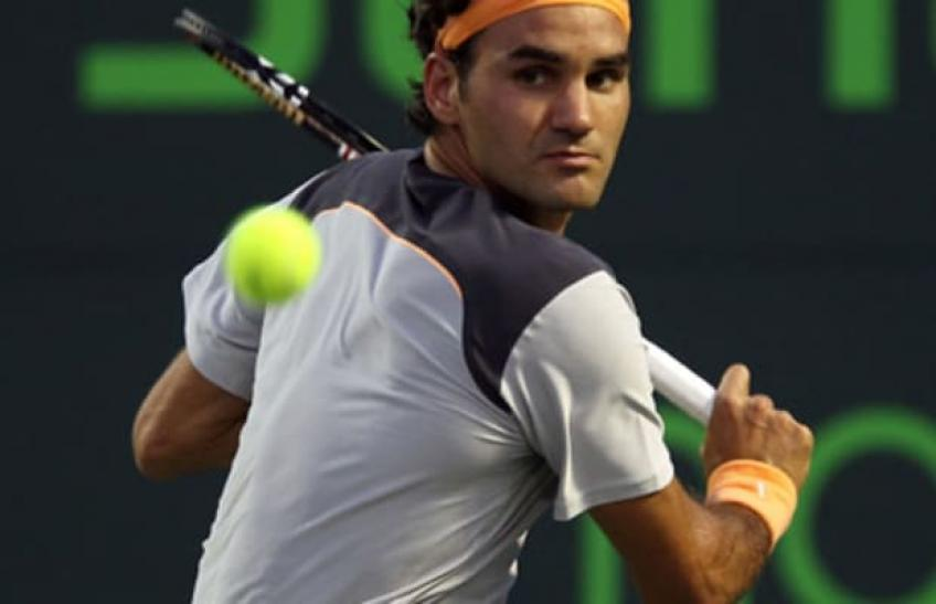Roger Federer:  I've been very strict and serious about the lockdown rules