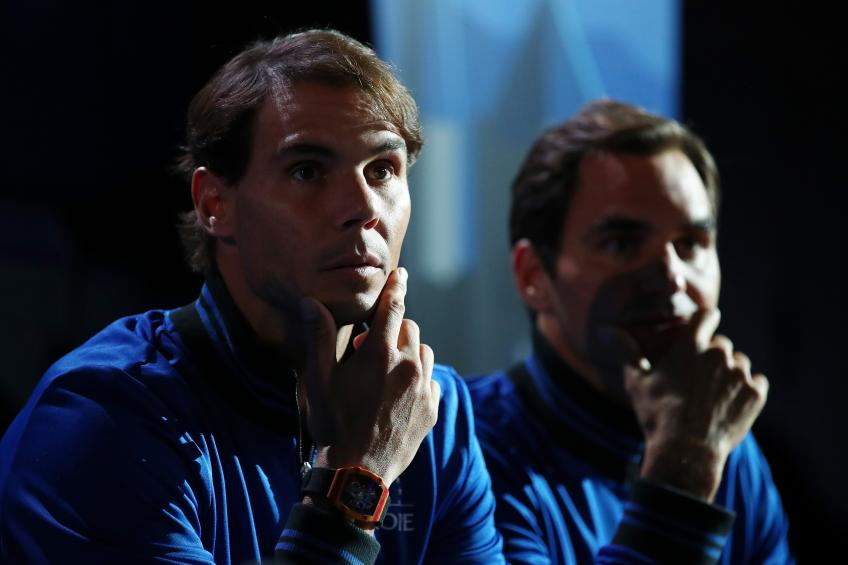 'Roger Federer and Nadal's consistency is exceptional, but...', says former Top 10