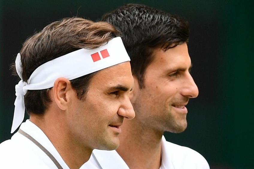 'Absence of Federer and Nadal will not lessen status of US Open', says former player