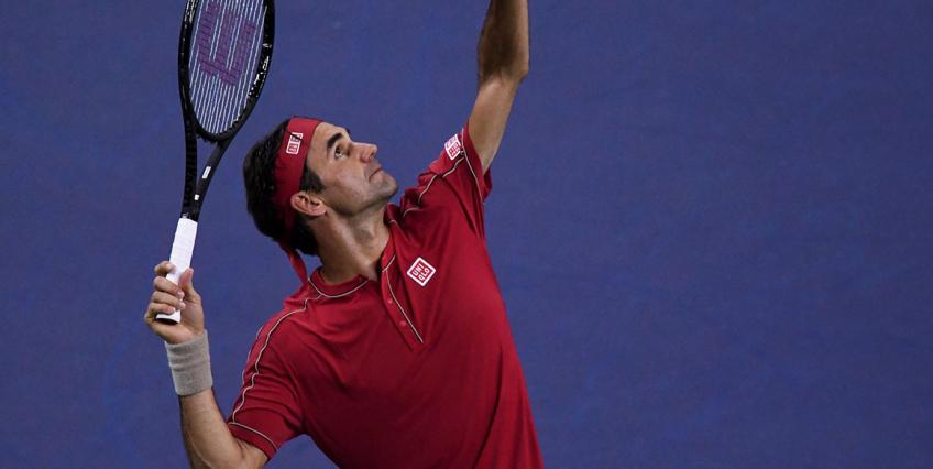'Roger Federer really wanted to win it as well', says former American player