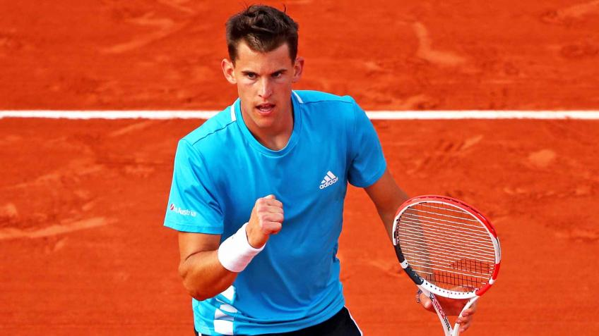 Dominic Thiem leads star-studded preliminary Kitzbuhel entry list