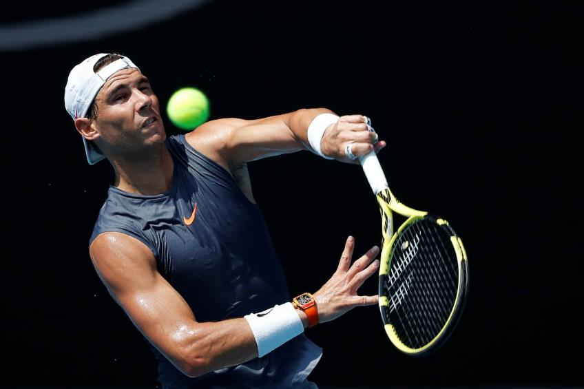 Rafael Nadal believes that the decisions of the players cannot be faulted