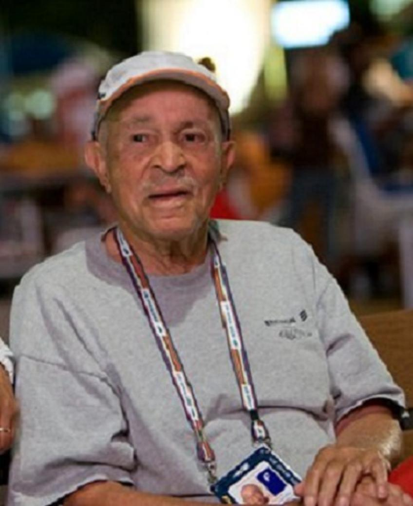 Bob Ryland, first African-American to play pro tennis, has passed away at age 100
