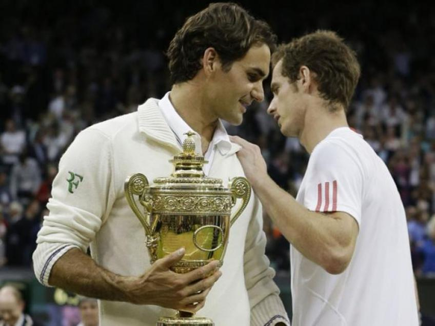 'Murray could have stolen titles from Roger Federer, Nadal, Djokovic', says top coach