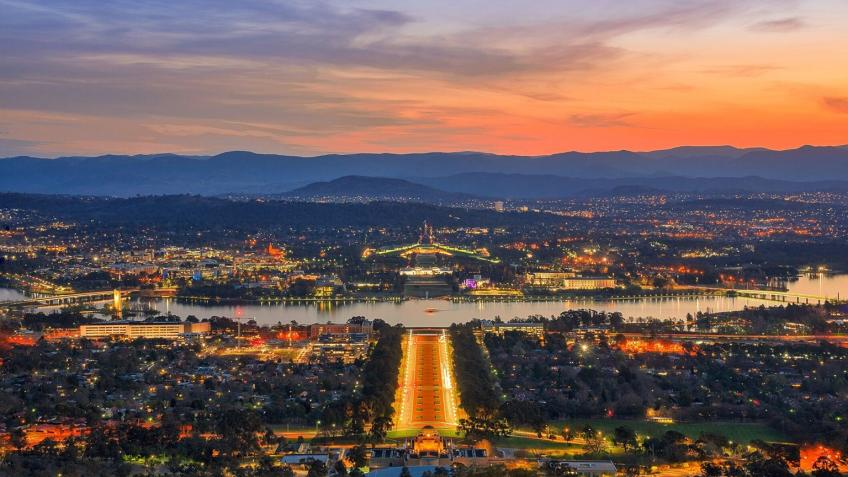 A city for a champion: Canberra, birthplace of Nick Kyrgios