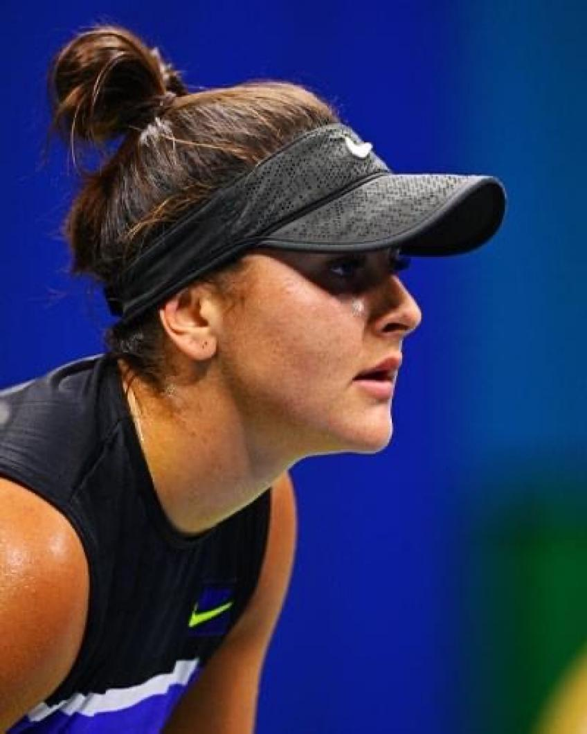Uncertainities has Bianca Andreescu extending her court absences