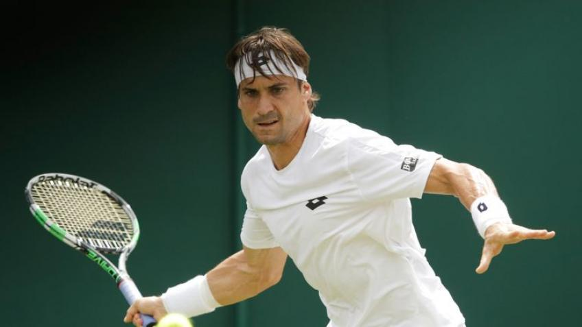 "David Ferrer on his new hobby 'padel tennis' ""I have fun, that's what matters to me'"