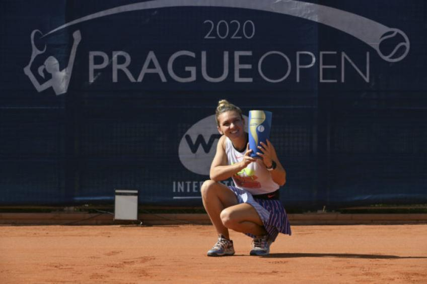 ATP and WTA Rankings: Simona Halep closer to Barty