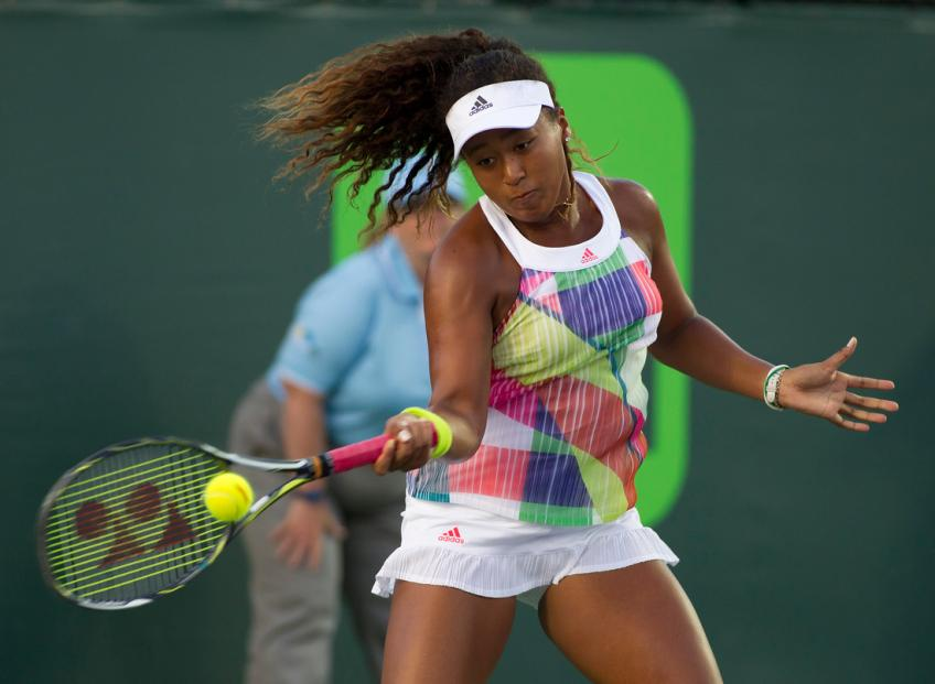 WTA players dominate Forbes list of Highest-Paid Female Athletes