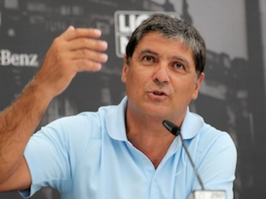 Toni Nadal: Most important thing in life is try to do things well & improve every day