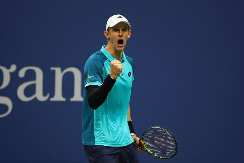 "Kevin Anderson: ""Playing without crowds will encourage surprises in the tournament"""
