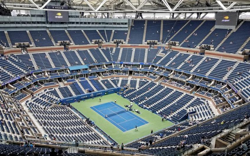 """USTA: """"In the bubble, players have everything they need"""""""
