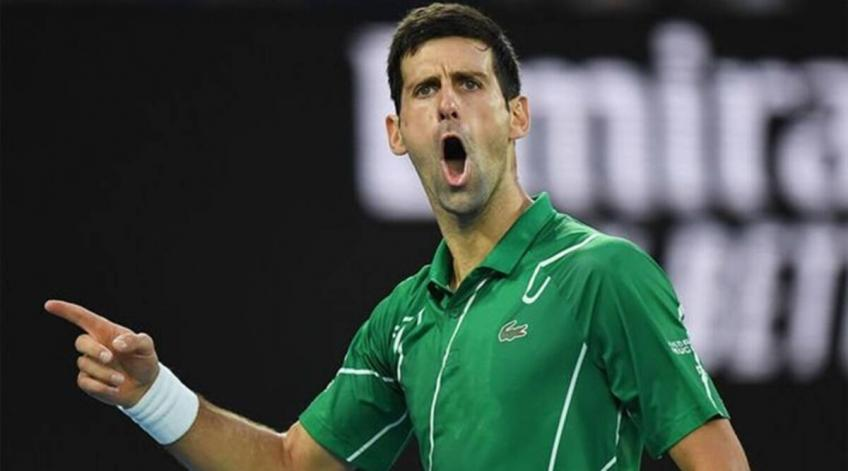 'Novak Djokovic just wanted to create a big charity event, but...', says former No. 1