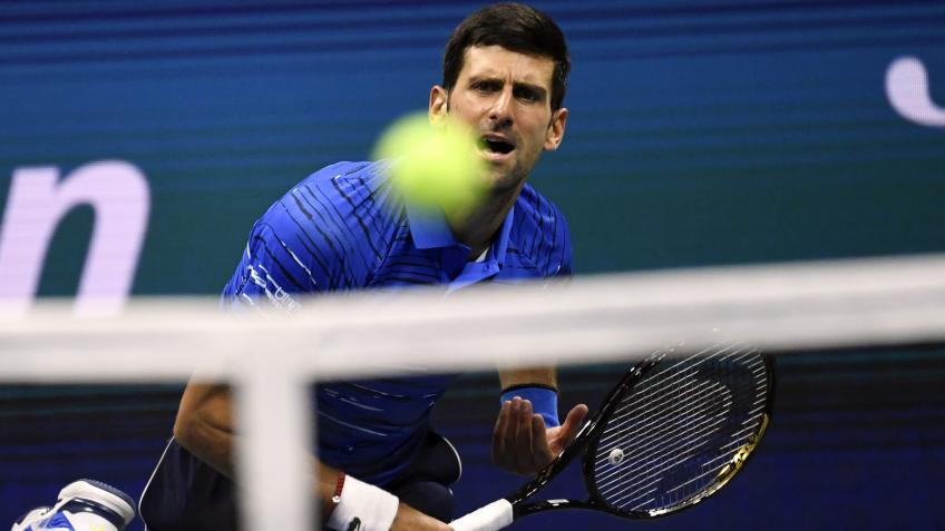 'You can make the argument that Novak Djokovic is more susceptible', says analyst