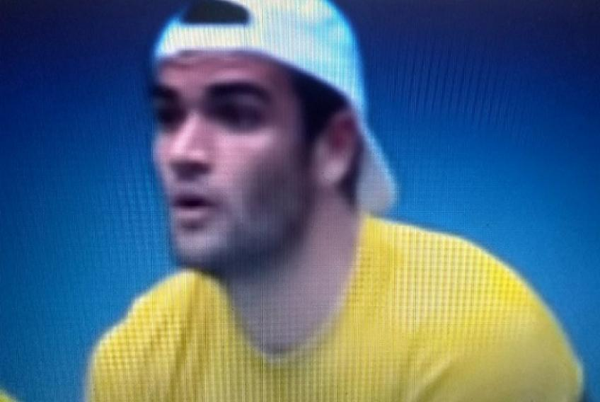 Coach Vincenzo Santopadre: Matteo Berrettini is excited to play in New York