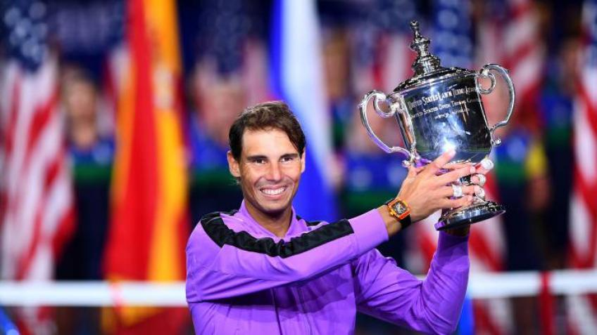 'Rafael Nadal has had a history of physical problems after...', says former No. 1