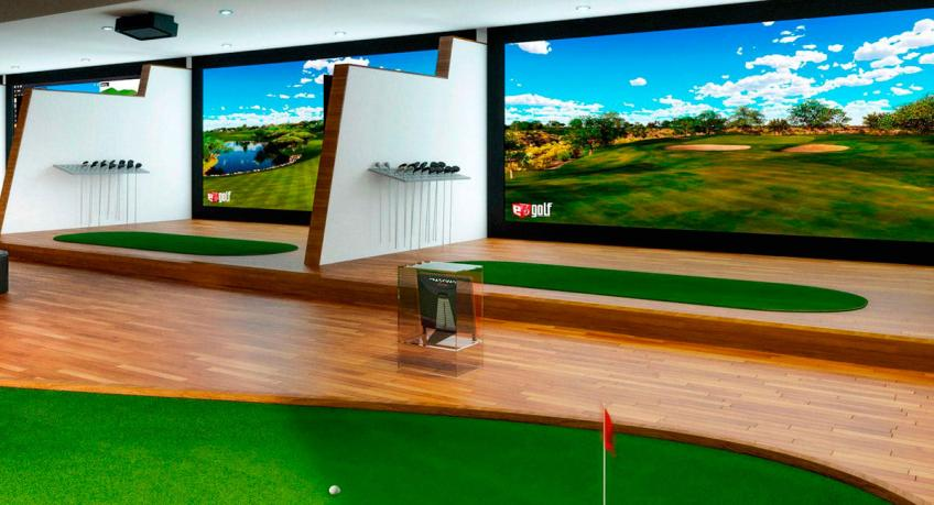 Intown Golf Club - The millennial answer to golf courses