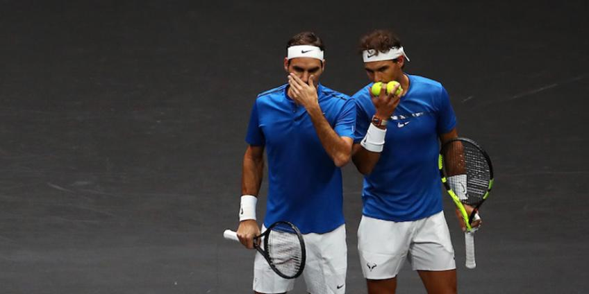 'Absence of Roger Federer and Nadal gives a chance for everyone else', says Top 5