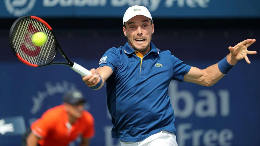 Roberto Bautista Agut: The USTA have done a very good job with the organization