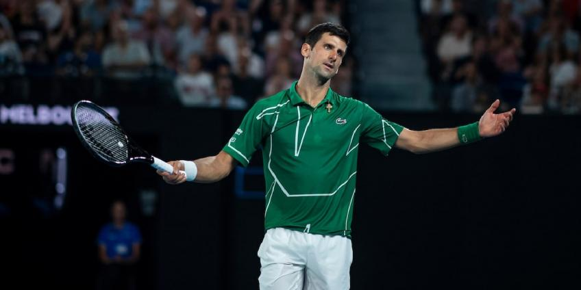 'The treatment that Novak Djokovic is receiving by media...', says former legend