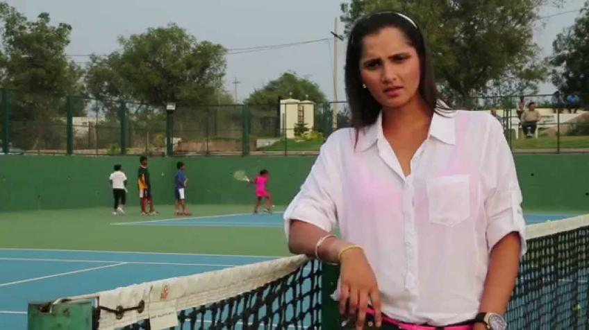 Sania Mirza: I think former players should get involved in administration