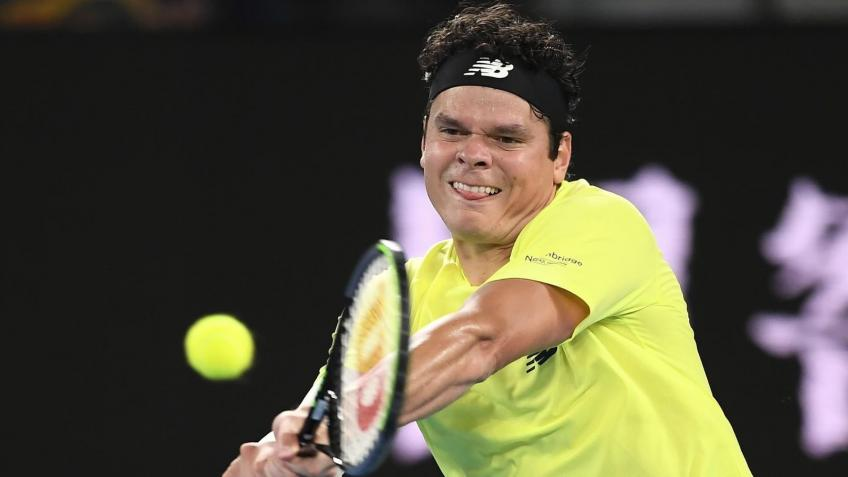 Milos Raonic reveals the reason for following the rules strictly during the pandemic