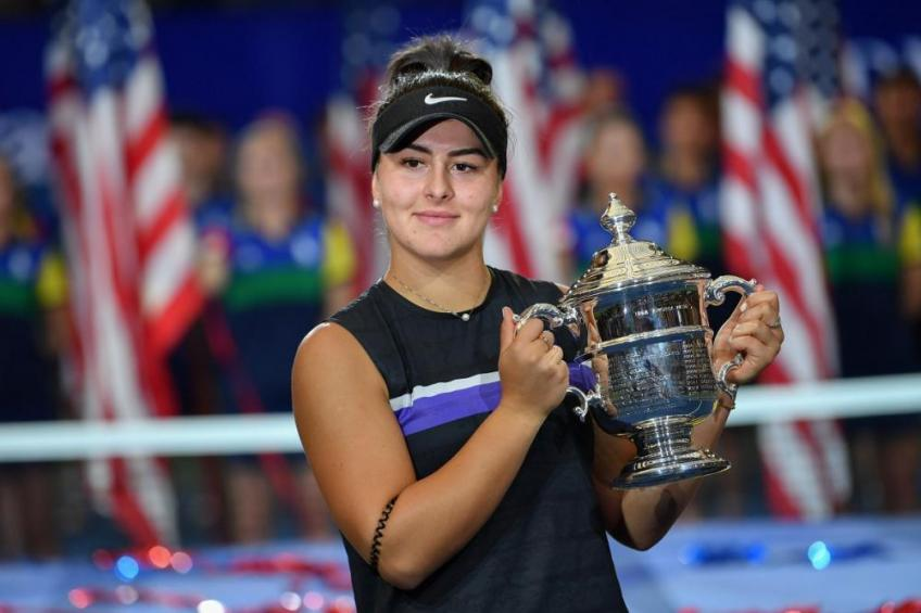 US Open preview: Andreescu and Halep out, Serena Williams's lifetime chance