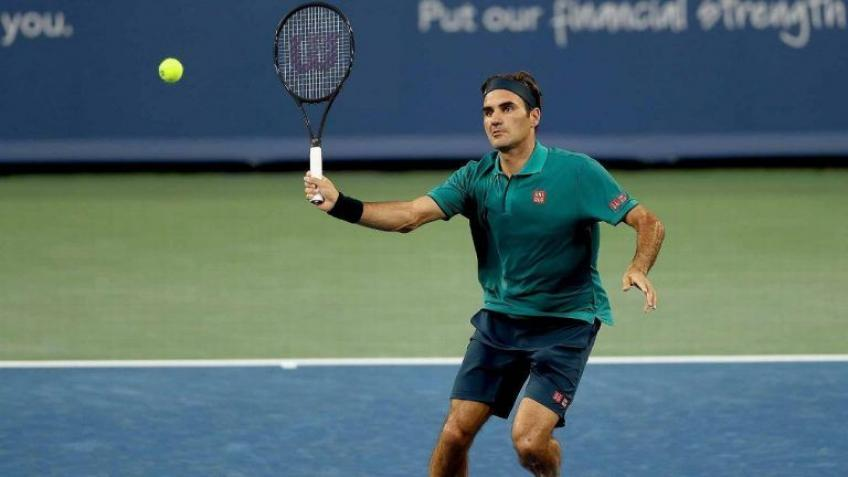 'Roger Federer needs to play the final every week to...', says Next Gen player