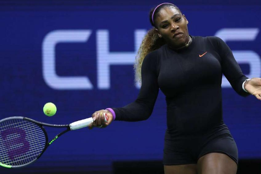 Davenport: Quest for 24th Slam has put almost unneeded pressure on Serena Williams