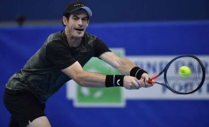 Greg Rusedski: Andy Murray is an Unbelievable Competitor but...