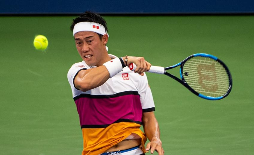 What future for Kei Nishikori?