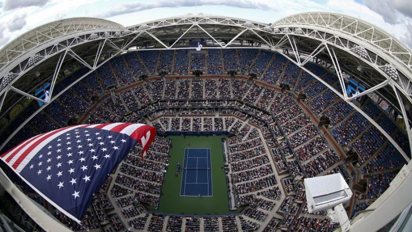 Week 36: Time for the US Open between hopes and fears but without Federer and Nadal
