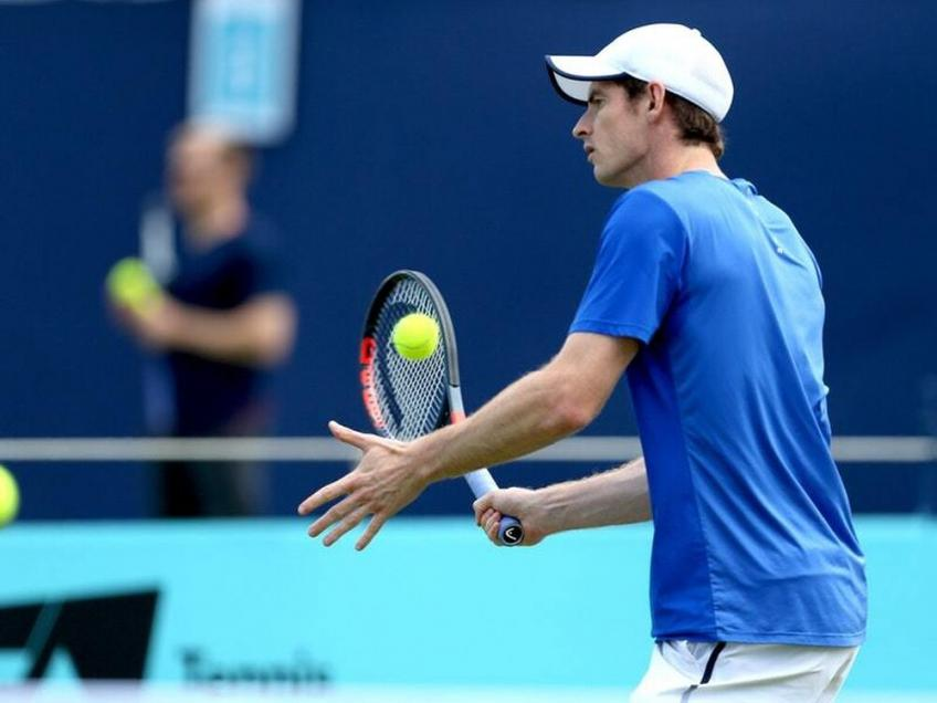 Andy Murray Reveals the Biggest Motivation for his Comeback from Hip Surgery