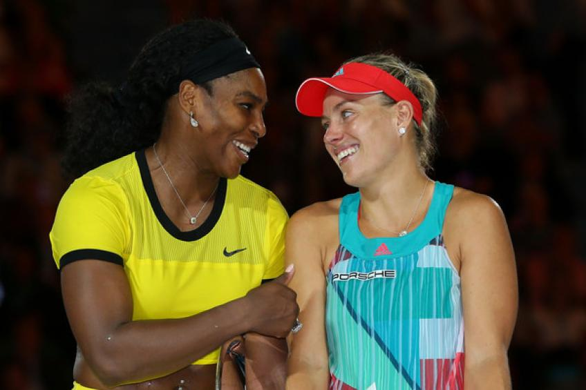 "Angie Kerber confirms Serena Williams' empty US Open stadiums concerns: ""It's weird"""