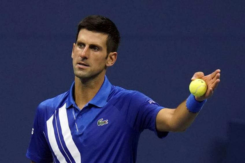 'Do I fully trust Novak Djokovic? No', says American player