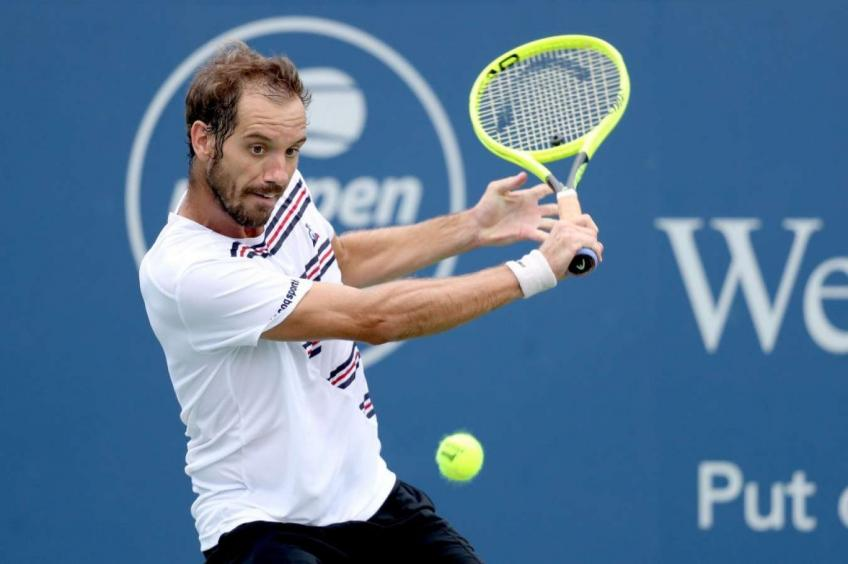 Richard Gasquet & Kirsten Flipkens among players put on stricter protocols at US Open