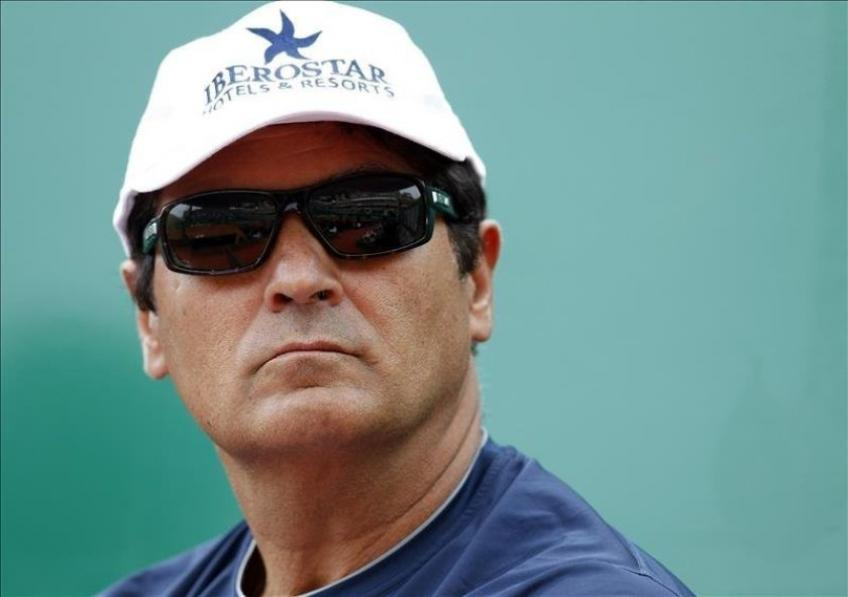 Toni Nadal on Djokovic-backed PTPA: Now is not the time to provoke a schism