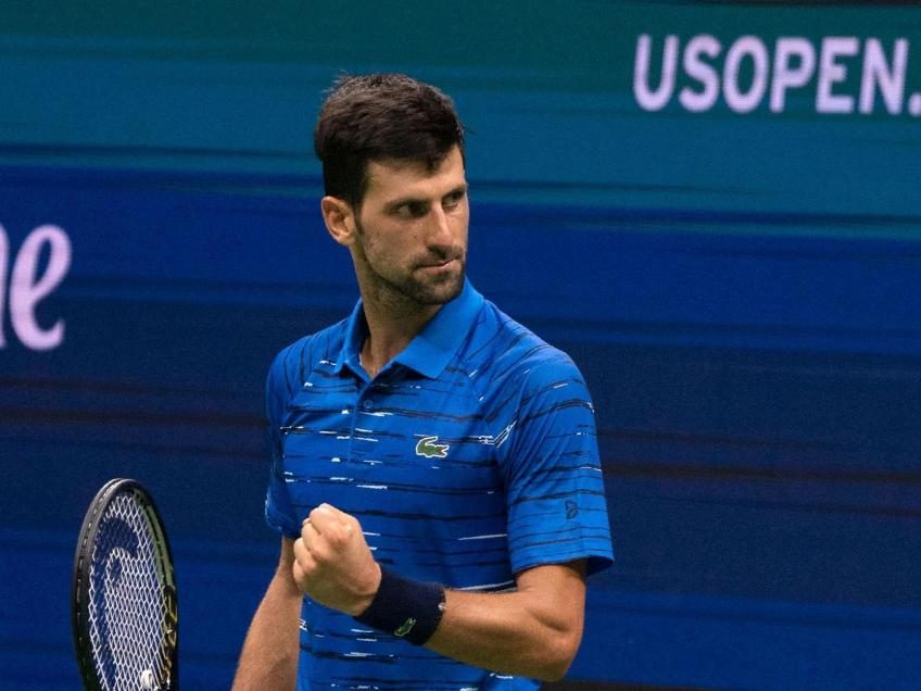 Novak Djokovic: Rafael Nadal & Roger Federer US Open absence has zero effect on me