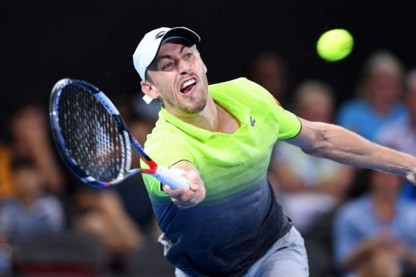 John Millman: We should be giving ATP Chief Gaudenzi time to implement his vision