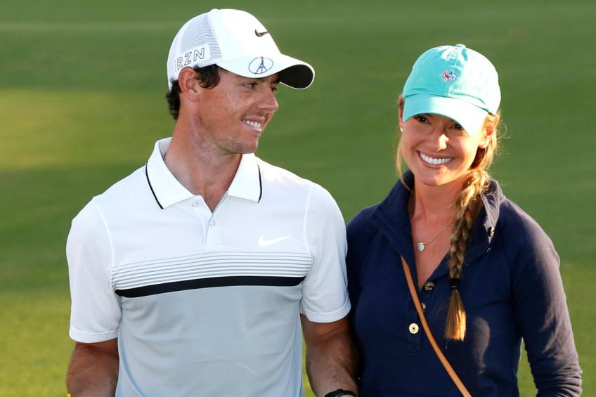 Rory McIlroy becomes a father!